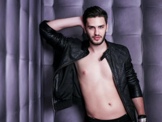 AnthonyLopes - Sexy live show with sex cam on XloveCam