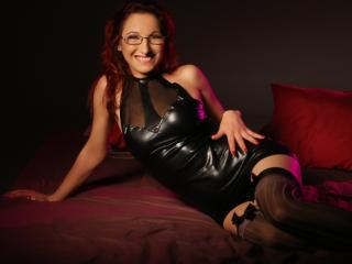 SexyGeorgiaForYou - Sexy live show with sex cam on XloveCam®