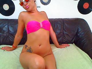 BonXAfrodisiac - Sexy live show with sex cam on XloveCam