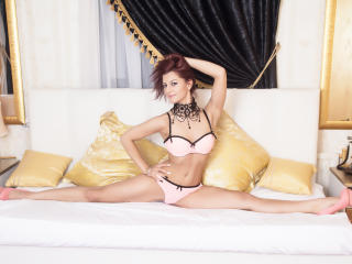 WildAlicee - Sexy live show with sex cam on XloveCam®