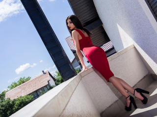 GiannaRicci - Sexy live show with sex cam on XloveCam®
