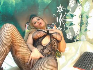 Ginerie - Sexy live show with sex cam on XloveCam®