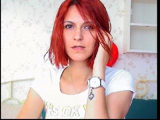 QueenOfFire - Sexy live show with sex cam on XloveCam
