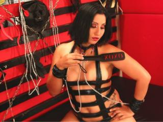FetishDancer - Sexy live show with sex cam on XloveCam®