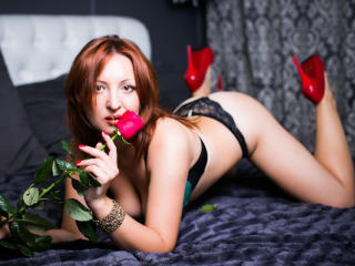 MiaForYou - Sexy live show with sex cam on XloveCam®
