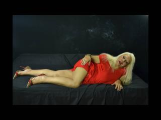 LovelyLadyForU - Sexy live show with sex cam on XloveCam