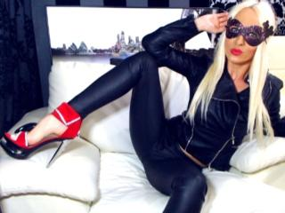 FontaineJet - Sexy live show with sex cam on XloveCam