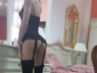BlondeForPasion - Sexy live show with sex cam on XloveCam®