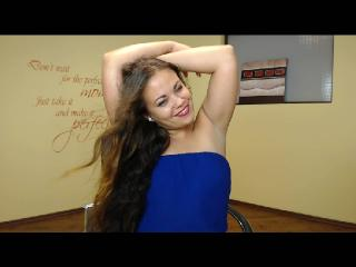 Ailydia - Sexy live show with sex cam on XloveCam