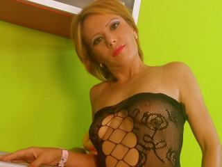 SensuelleAnne - Sexy live show with sex cam on XloveCam