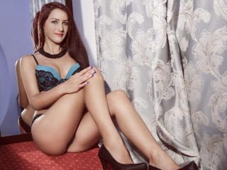 CyndyLove - Sexy live show with sex cam on XloveCam