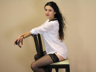 Arriany - Sexy live show with sex cam on XloveCam®