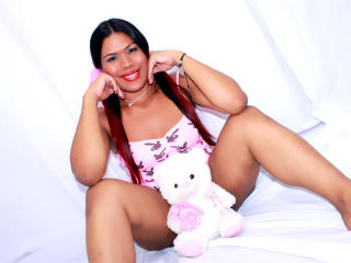 BonniePark - Sexy live show with sex cam on XloveCam®