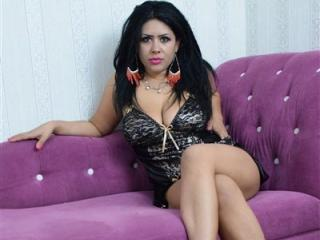 KinkySandrax - Sexy live show with sex cam on XloveCam®