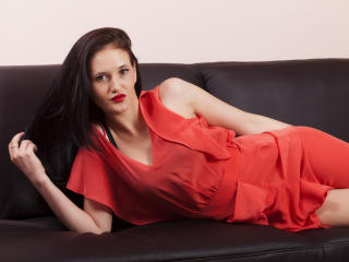 AngedeDeesse - Sexy live show with sex cam on XloveCam®