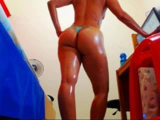BurningAss - Sexy live show with sex cam on XloveCam®
