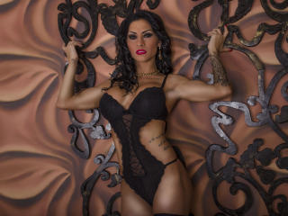 DivaClara - Sexy live show with sex cam on XloveCam®