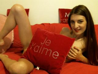 MarieFontaine - Sexy live show with sex cam on XloveCam®