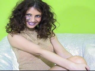 MissAracely - Sexy live show with sex cam on XloveCam