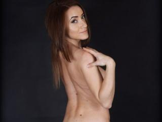 LenaGinger - Sexy live show with sex cam on XloveCam®