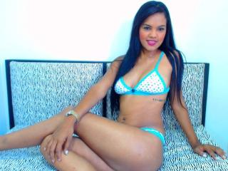 SexyNathalia - Sexy live show with sex cam on XloveCam