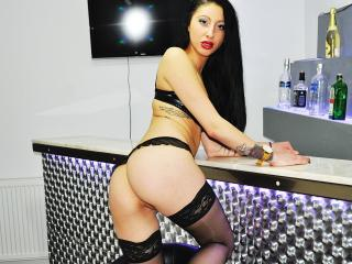 Onix - Sexy live show with sex cam on XloveCam