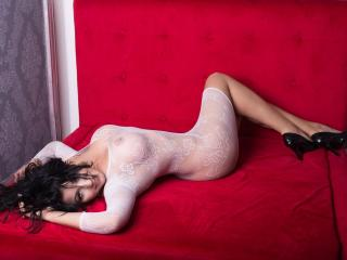 Adallya - Sexy live show with sex cam on XloveCam®