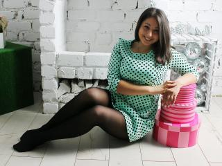 ZirryUliny - Sexy live show with sex cam on XloveCam®