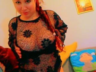 SweetDolly69 - Sexy live show with sex cam on XloveCam