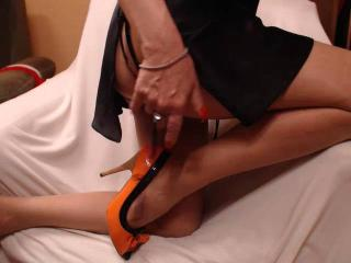 FoxyHotMilfX - Show sexy et webcam hard sex en direct sur XloveCam®