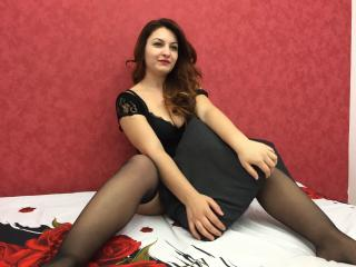 RosyAmberForU - Sexy live show with sex cam on XloveCam