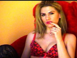 MissyFontaine - Sexy live show with sex cam on XloveCam