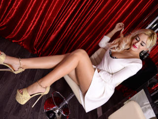 Fergye - Sexy live show with sex cam on XloveCam