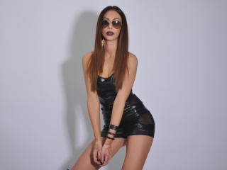 Amerrie - Sexy live show with sex cam on XloveCam®