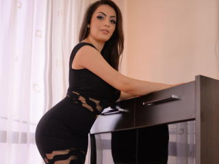 Esterr - Sexy live show with sex cam on XloveCam