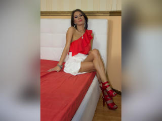 LilHellen - Sexy live show with sex cam on XloveCam®