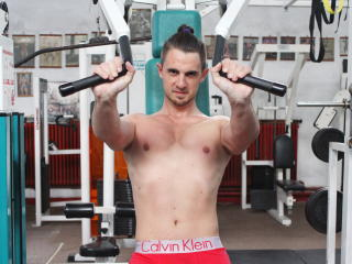 Delvis - Sexy live show with sex cam on XloveCam®