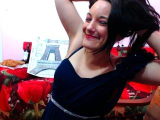 LadyLisaUnique - Show sexy et webcam hard sex en direct sur XloveCam®