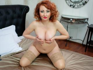 OlgaRose - Sexy live show with sex cam on XloveCam