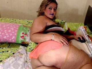 TifanyBigAss - Sexy live show with sex cam on XloveCam