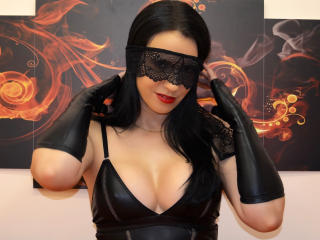 MissFetish - Sexy live show with sex cam on XloveCam®