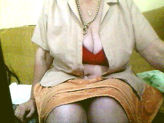 MissTerry - Sexy live show with sex cam on XloveCam