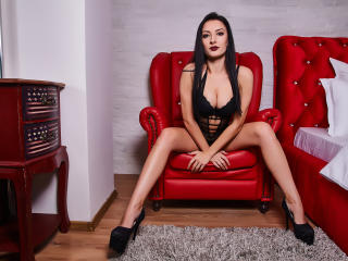 Rosanne - Sexy live show with sex cam on XloveCam®