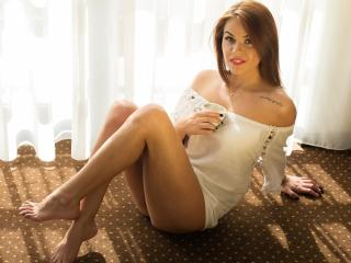 SexxyDevil - Sexy live show with sex cam on XloveCam