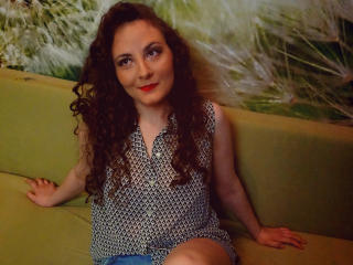 Calleya - Sexy live show with sex cam on XloveCam®