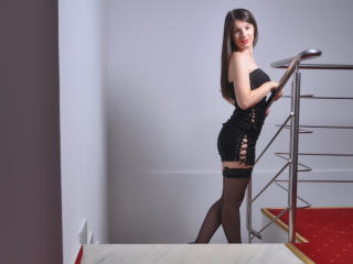 LannyDoll - Sexy live show with sex cam on XloveCam®