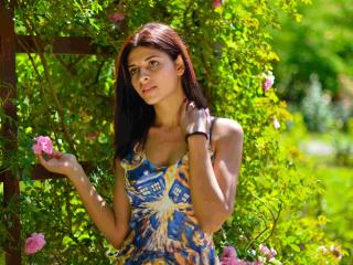 Morennita - Sexy live show with sex cam on XloveCam®