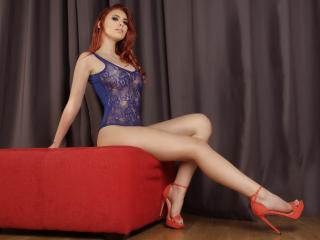 MayaWilson - Sexy live show with sex cam on XloveCam®