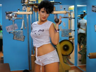 MeganMilf - Sexy live show with sex cam on XloveCam®