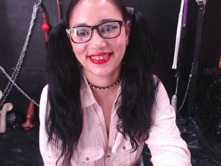 FetishEllyForYou - Sexy live show with sex cam on XloveCam®
